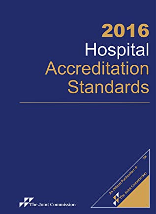 Hospital Accreditation Standards 2016