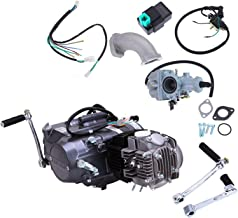 Best gy6 125cc motor Reviews