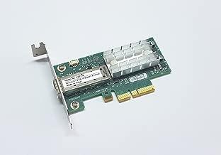 MELLANOX MCX311A-XCAT Mellanox ConnectX-3 EN MCX311A-XCAT - Network adapter - PCI Expr Details about Mellanox Technologies MCX311A-XCAT 10 Gigabt Optical