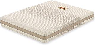 Dorwin 2454140031 - colchón de Latex enfundado talalay Art 180x200 cm