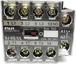 Fuji Electric SJ-0G-UL 24VDC NSNP