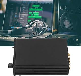 BTIHCEUOT Sintonizador de Volumen de preamplificador PGA2310, sintonizador de Volumen de preamplificador de Transformador ...