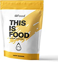 YFood Powder Protein Meal Replacement 26 Vitamins Minerals 1 5kg Pack Estimated Price : £ 29,99