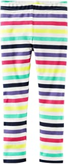 Carter's Girls' Single Legging 278g324