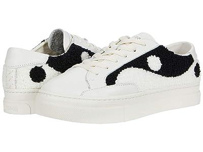 Soludos Yin Yang Platform Sneaker