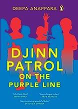 Djinn Patrol on the Purple