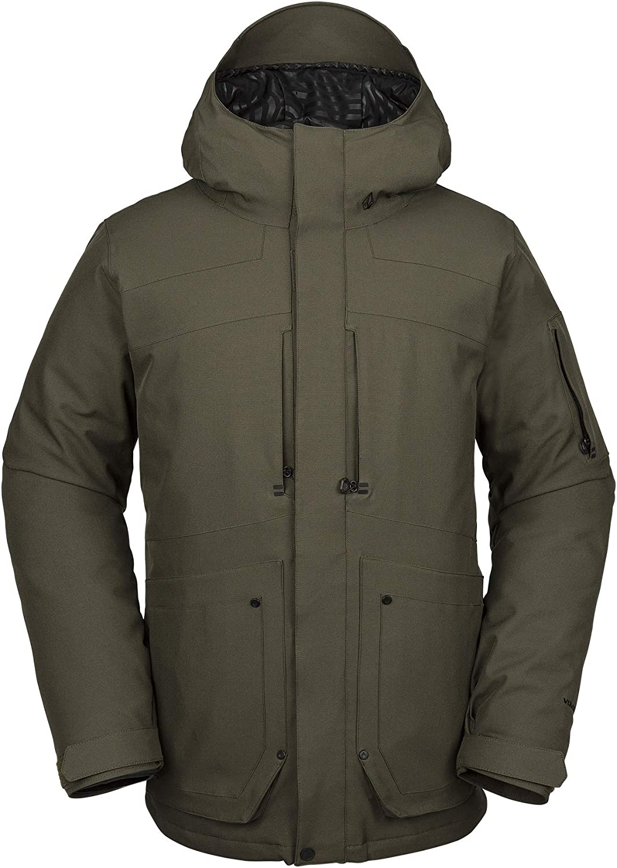 Volcom Men's Scorth Snow Jacket
