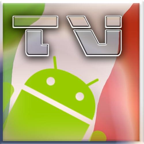 Droid Tv Italiana in diretta