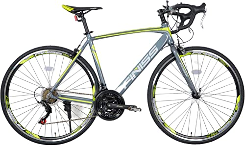 Merax Finiss Road Bike Reviewed