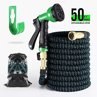 Best garden hose brass nozzle Reviews