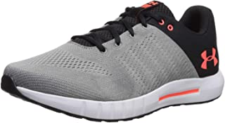 Under Armour Men's Micro G Pursuit 4E Width Running Shoe