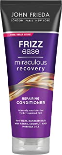 John Fridea Frizz Ease Miraculous Recovery Conditioner, 250ml