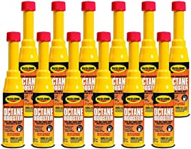 Rislone 4747-12PK Super Concentrated Octane Booster 6. Fluid_Ounces، 12 Pack