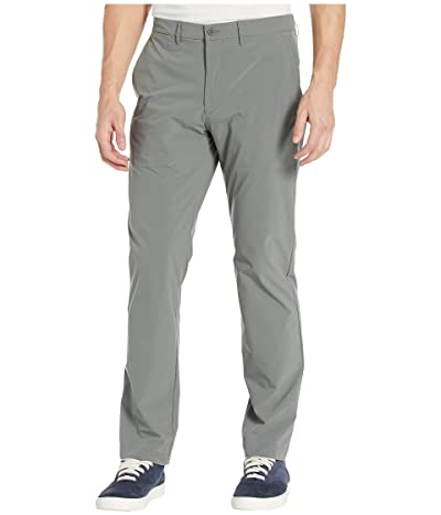 Polo Ralph Lauren Traveler Pants (Dark Metal) Men