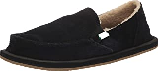 Women's Donna Chill Cord Loafer Flat