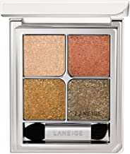Laneige Ideal Shadow Quad, No. 8 All Shook Up