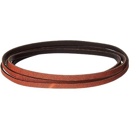 D/&D PowerDrive 6470 Whirlpool Replacement Belt Rubber 1 Band