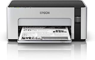Epson EcoTank Monochrome M1120 Wi-Fi Ink Tank Printer,Black/White