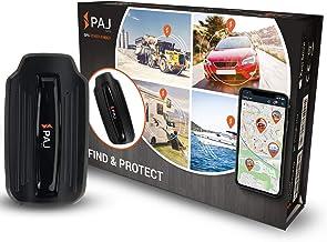 PAJ GPS Power Finder GPS Tracker Auto, Motocicleta y