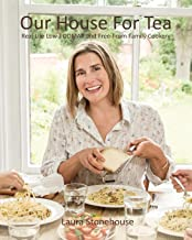Our House For Tea: Real Life Low-FODMAP and Free-From Family Cookery