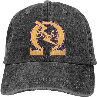 omega psi phi dad hat
