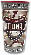 MLB Washington Nationals Cup