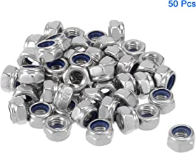 Steel 4 Prong Pack of 50 T-NUT 3//8-16 X 7//16 Length Press-in Threaded Insert for Wood OR Plastic.