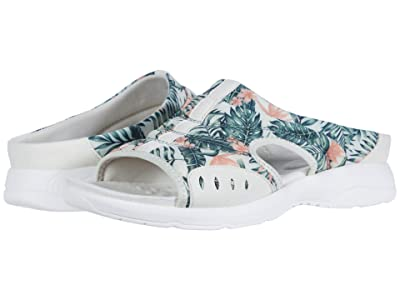 Easy Spirit Traciee 2 (Palm Print) Women
