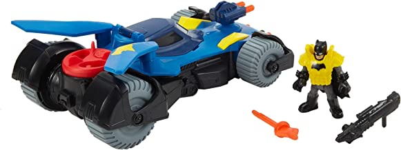 Fisher-Price Imaginext DC Super Friends, Batmobile
