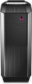 Alienware AUR5-12571SLV Desktop (6th Generation Intel Core i7, 16GB RAM, 256GB SSD + 2TB HDD), Epic Silver