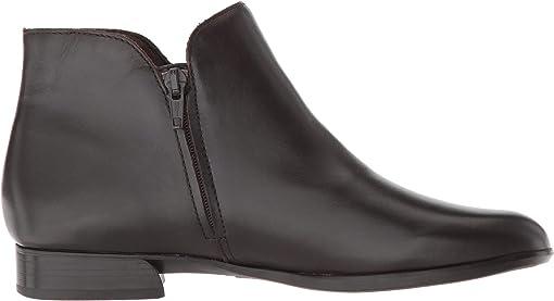 Dark Brown Leather/Suede