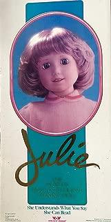 talking julie doll