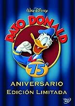 El Pato Donald 75 Aniv.(Ed.Limitada) (Import Movie) (European Format - Zone 2) (2009) Varios