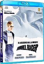El descenso de la muerte [Blu-ray]