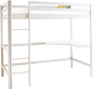 Amazon Co Uk Bunk Beds With Desk