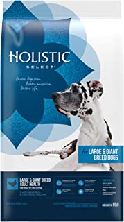 Holistic Select Natural Recipe 30 Pound