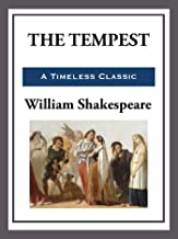 The Tempest / The Works of William Shakespeare illustrated (English Edition)