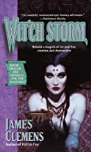 Wit'ch Storm (Banned & the Banished Book 2)
