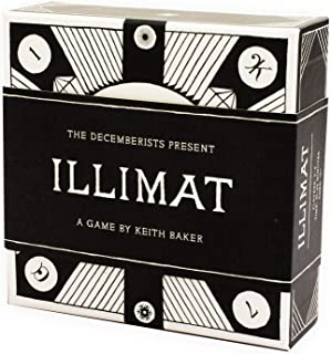 Twogether Studios Illimat Board Game
