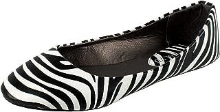 Womens Ballet Flats Slip On Shoes Ballerina Slippers