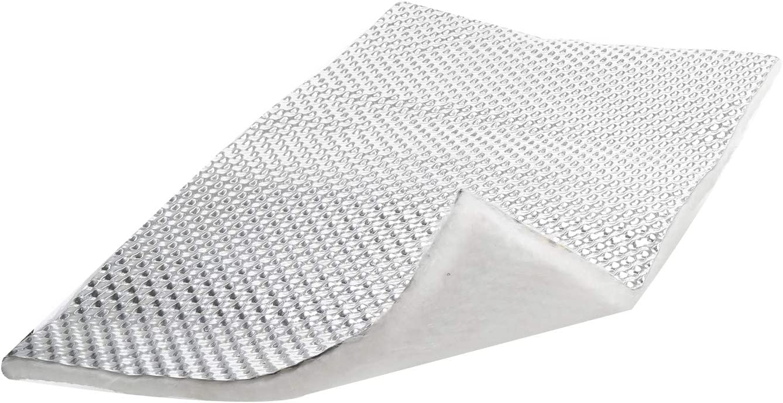 AC PERFORMANCE Reduce Radiant Heat Heatshield x Max 86% OFF Thick 1 2