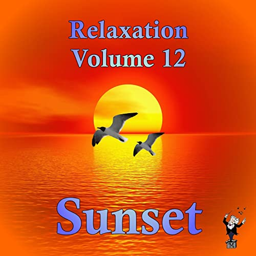 Amazon.com: Relaxation Volume 12: Sunset: Maestro ...