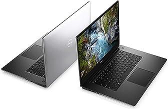"Dell XPS 15 7590 Laptop 15.6"" Intel i7-9750H NVIDIA GTX 1650 512GB SSD 16GB RAM UHD 400-Nits Windows 10 PRO (Renewed) (UHD..."