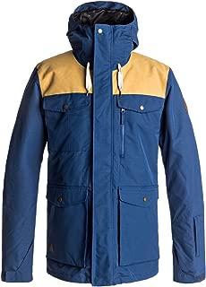 Best quiksilver snow jacket Reviews