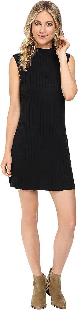 Banked Dress