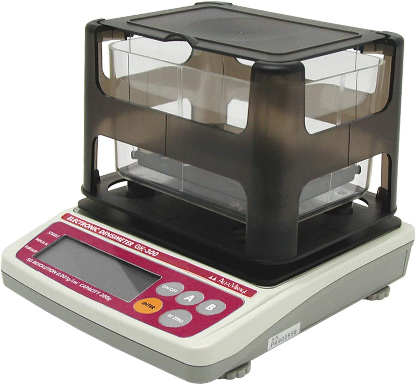 Alfa Mirage GK-300 Precious Metal and Dedication Our shop OFFers the best service Specific Tester Gravity