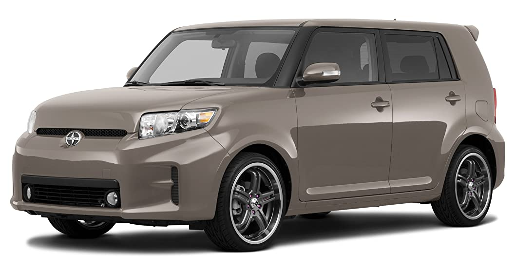 Honda Element And Scion XB Will Not Be Released Anytime Soon >> 2011 Scion Xb
