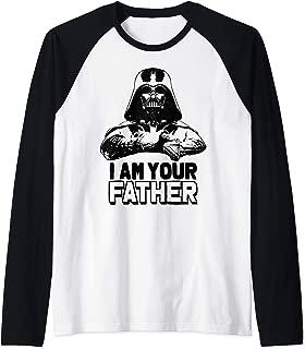 Best darth vader baseball t shirt Reviews