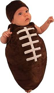 baby football halloween costume