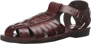 handmade mens sandals